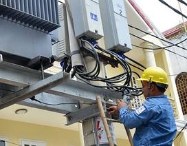 Hoãn tăng giá điện?