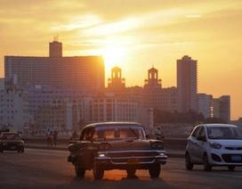 Cuba minh bạch hơn về tài chính để thu hút đầu tư