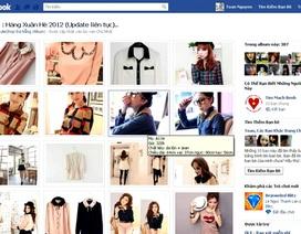 Sợ bị tận thu, đóng cửa hàng trên Facebook?
