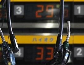 Giá dầu thế giới sẽ chạm đáy lịch sử 42 USD/thùng vào năm 2015
