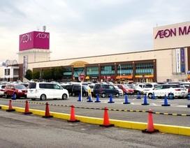 Aeon sẽ mua 30% cổ phần Fivimart và 49% cổ phần Citimart