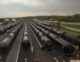 Vì sao Mỹ bỏ lệnh cấm xuất khẩu dầu thô vào thời điểm hiện nay?