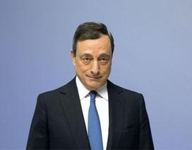 ECB tung 1,3 nghìn tỷ USD chống giảm phát