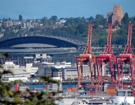 Nước Mỹ trở lại vị thế đầu tàu kinh tế thế giới