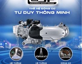 Động cơ thông minh eSP - Tâm điểm của làng xe máy