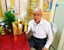 Cắt cơn nghiện với bài thuốc của Lương y Lưu Văn Xiêm