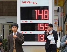 """Giá dầu giảm, """"điềm lành"""" cho kinh tế châu Á"""