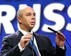 Nga muốn giúp Hy Lạp thoát khủng hoảng