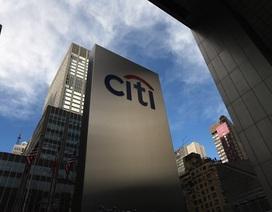 Citigroup, Barclays, Deutsche… thiêt hại hàng trăm triệu USD do Thụy Sỹ