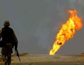 Mỹ đã đầu hàng trong cuộc chiến giá dầu?