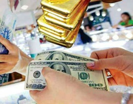 Vàng nhảy múa kịch tính, có nên mua bán vàng?