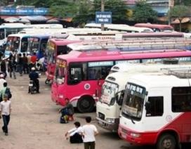 Một số doanh nghiệp vận tải xin tăng giá cước