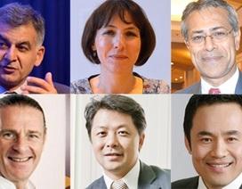 Việt Nam 2015 trong mắt nhà tài chính