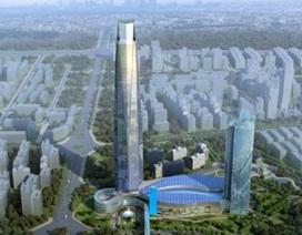 """""""Tòa nhà cao nhất Việt Nam"""" hết """"cắt ngọn"""" đến đổi chủ"""
