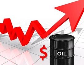 Vì sao giá dầu chưa tăng trở lại?