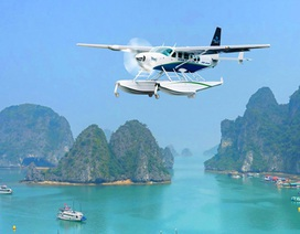 Đại gia Việt ước mơ lướt trên sóng, bay trong mây