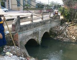 """Những khu đô thị bốc mùi ở Hà Nội: Chủ đầu tư """"ăn xổi"""""""