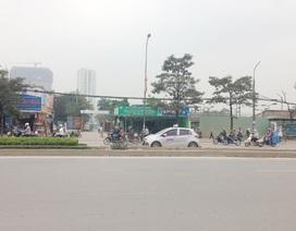 Phó giám đốc Sở bị bắt: Dự án đất vàng Hồ Tùng Mậu đổ bể