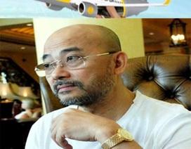 Indochina Airlines dừng bay, Hà Dũng còn đúng 2 tỷ đồng!