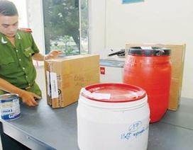 Sữa rởm: Vỏ phế liệu, ruột chợ trời