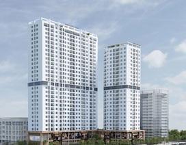 Ưu đãi lớn khi mua căn hộ Hong Kong Tower