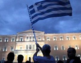 """Liên minh Châu Âu lên kịch bản """"chia tay"""" Hy Lạp"""
