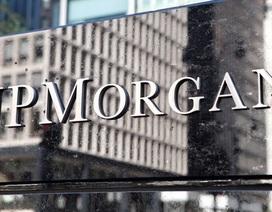 Năm ngân hàng lớn nhất thế giới đối mặt án phạt lên tới 5 tỷ USD