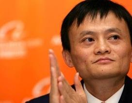 Nhà đầu tư mất 70 tỷ USD vì Alibaba