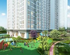 Chính thức mở bán Tòa căn hộ Park 5 – Vinhomes Times City