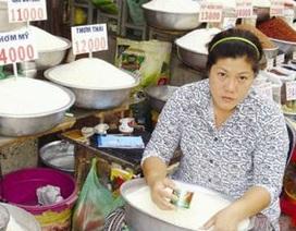 """Đề nghị áp thuế VAT """"tượng trưng"""" cho gạo"""