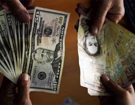 Venezuela ngập trong siêu lạm phát