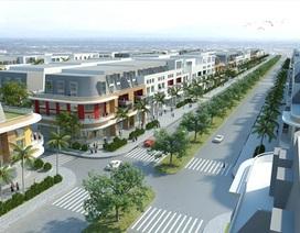 Mở bán 500 lô đất tại khu đô thị sinh thái bậc nhất Đà Nẵng