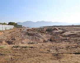 """Khánh Hòa: Gấp rút """"tư nhân hóa"""" bãi biển Nha Trang"""