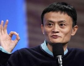 """Tỉ phú Jack Ma: """"Kiếm 12 USD/tháng còn vui hơn làm tỉ phú"""""""