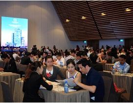 93% số căn hộ có chủ trong đợt mở bán ưu tiên Gateway Thảo Điền