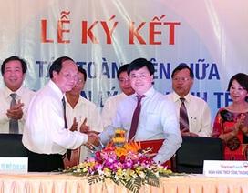 VietinBank hợp tác toàn diện với BQL Khu kinh tế mở Chu Lai