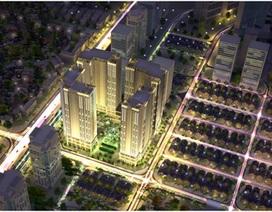 Sự hấp dẫn của Eco-Green City