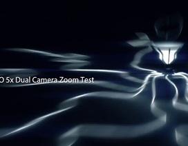 So sánh khả năng zoom 5x bằng công nghệ mới của Oppo với các đối thủ