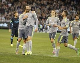 Arsenal sẵn sàng chi ra 65 triệu euro để chiêu mộ Benzema