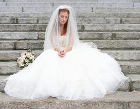 Khổ đau vì vội lấy chồng