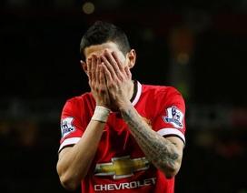 Di Maria viết tâm thư tri ân Manchester United