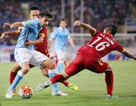 Bảng xếp hạng FIFA: Việt Nam tụt 10 bậc, Đông Timor vượt mặt Indonesia