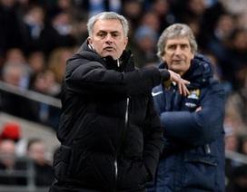 Mourinho, Pellegrini cùng được gia hạn hợp đồng