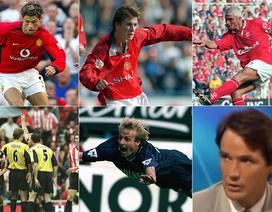15 khoảnh khắc đáng nhớ ngày mở màn Premier League