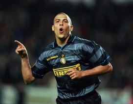 Real Madrid và Inter Milan: Cái duyên lạ trên thị trường chuyển nhượng