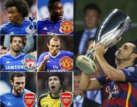 Chelsea: Chuyên gia nẫng tay trên tại Premier League