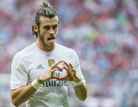 Hục hặc với Real, Man Utd vẫn tự tin mua được Gareth Bale