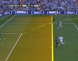 Tranh cãi: Hai quyết định sai giúp Real Madrid chiến thắng
