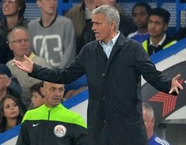 Ban lãnh đạo Chelsea ra tuyên bố ủng hộ Mourinho tuyệt đối