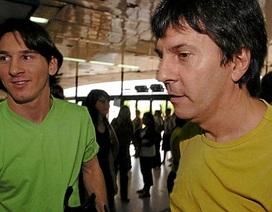 Messi được minh oan vụ cáo buộc trốn thuế